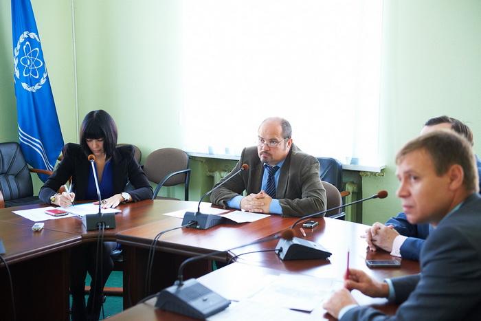 Администрация МО Город Обнинск  Начинается приём